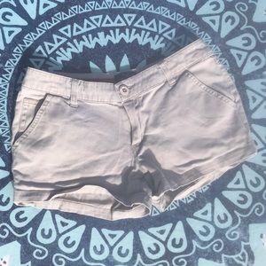 Be bop shorts